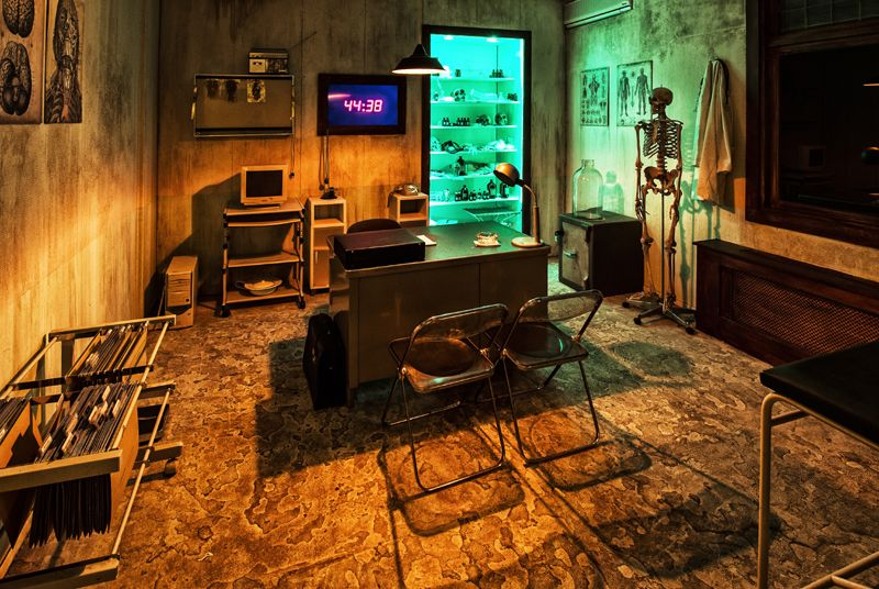 Co to jest Escape Room?