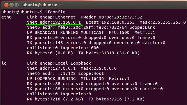 Jak sprawdzić IP komputera na Linuxie?