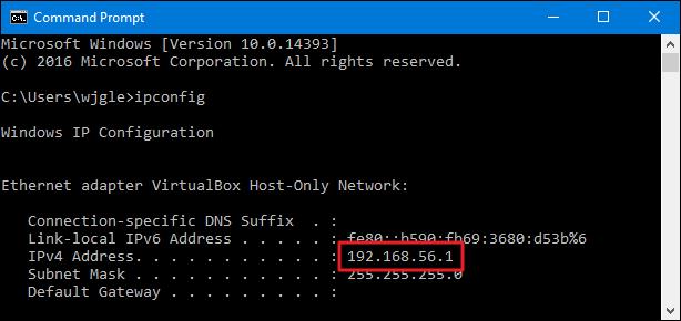 Jak sprawdzić adres IP komputera w systemie Windows?