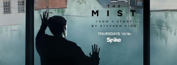 serial The Mist