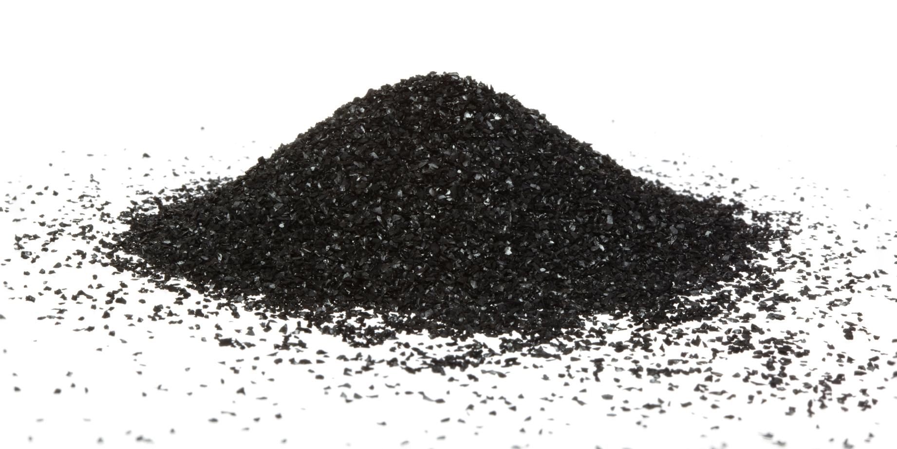 Co to jest węgiel aktywny