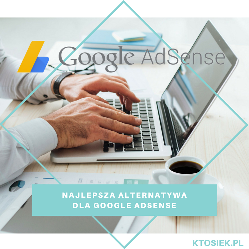 alternatywa dla google adsense