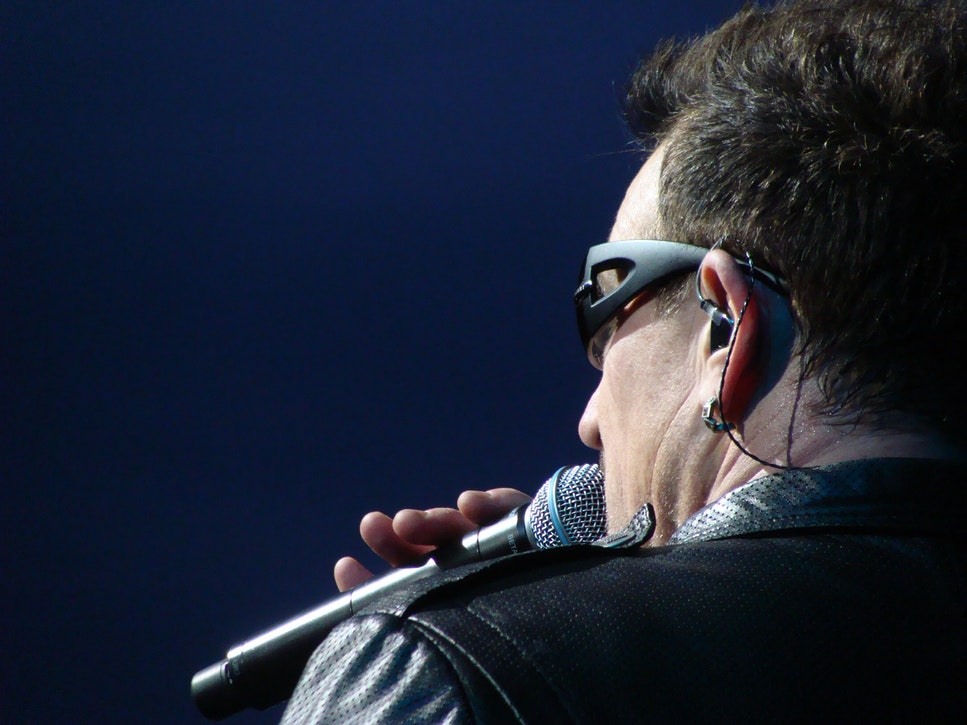 koncert U2 w polsce