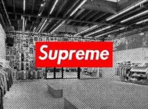dlaczego Supreme jest drogie