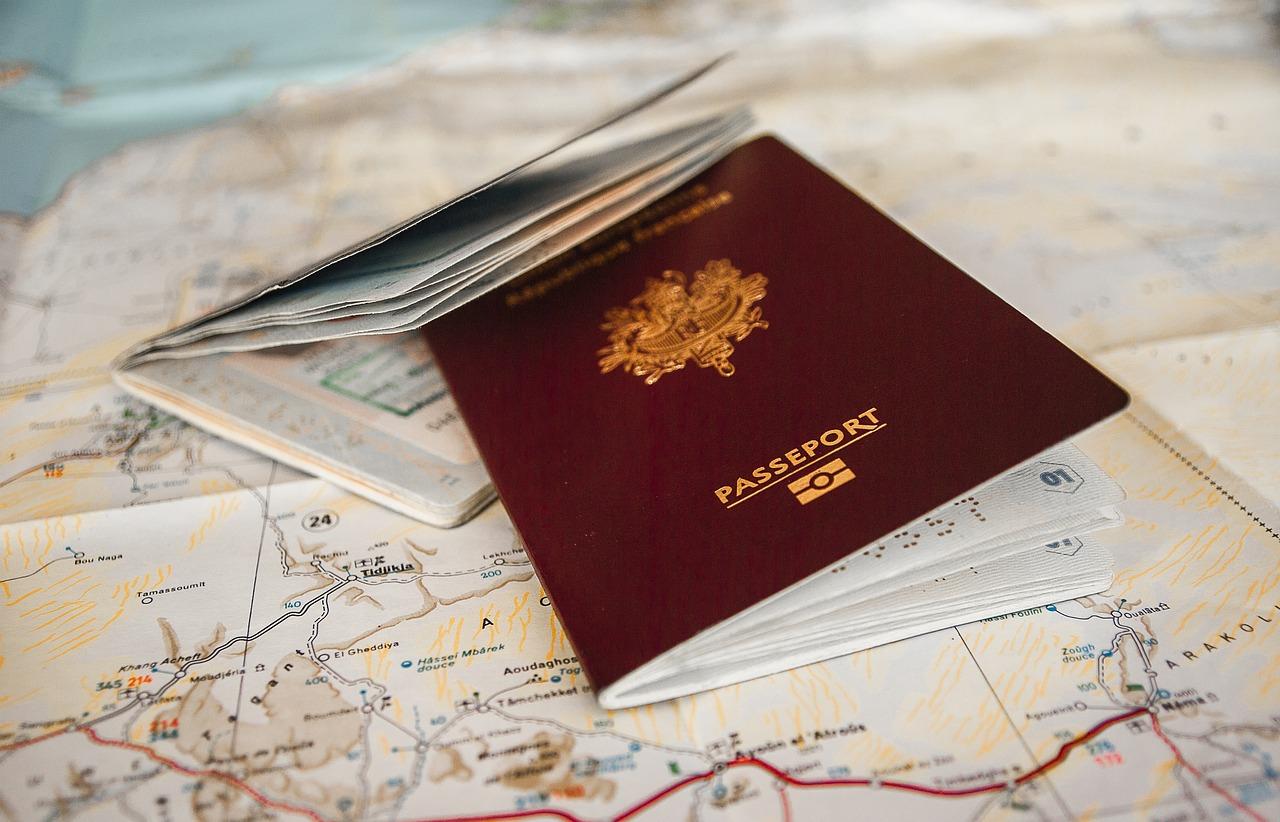 jak i gdzie wyrobić paszport