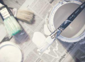 jak zrobić farbę kredową