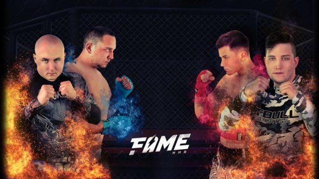 gala youtuberów fame MMA