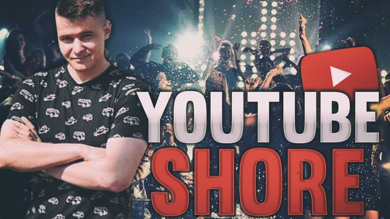 Youtube Shore