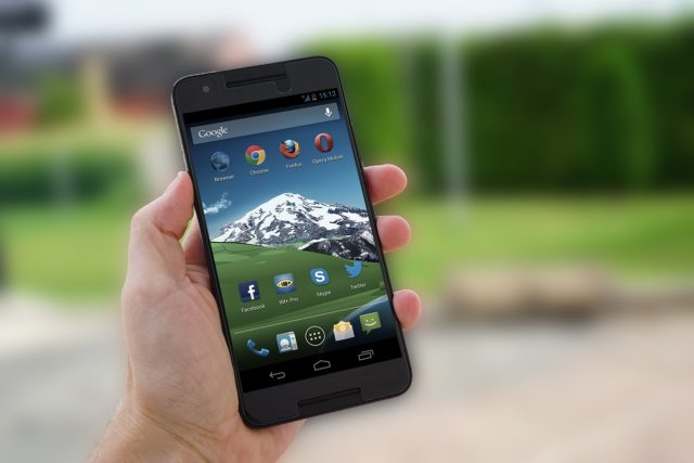 Konfiguracja MMS w T-mobile