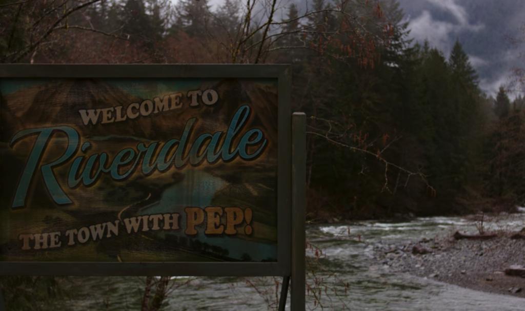 3 sezon online Riverdale