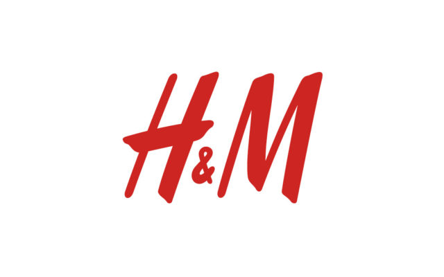 aplikacja H&M