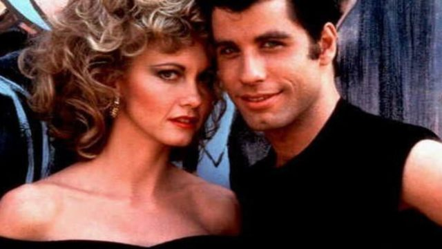 John Travolta i Olivia Newton - prequel Grease