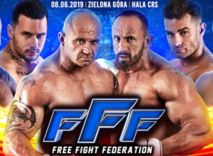 free fight federation