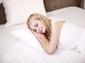 jak szybko zasnąć