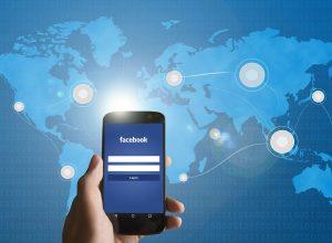 Jak skontaktować się z Facebookiem