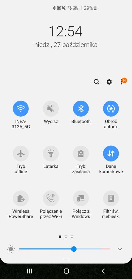 latarka android