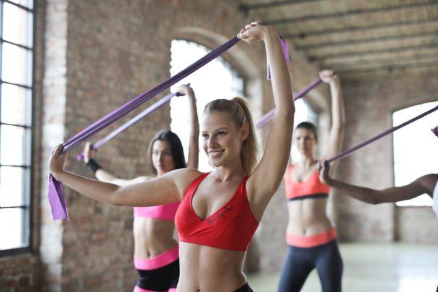 Jak zostać instruktorem fitness