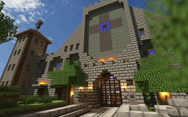 instalacja gry Minecraft