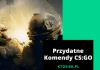 komendy CS:GO